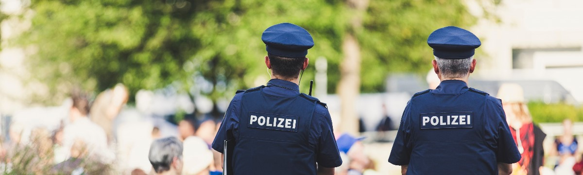 Offener Brief für menschenrechtskonforme Polizeireformen